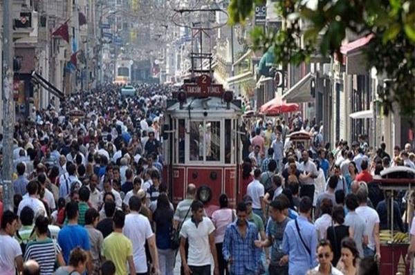 İstanbul'da tatile gidemeyenlerin oranı yüzde 41