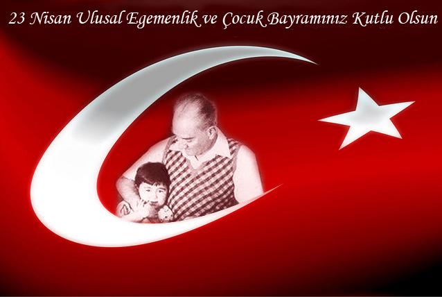 23 Nisan'da Türkiye'nin çocuk gerçeği