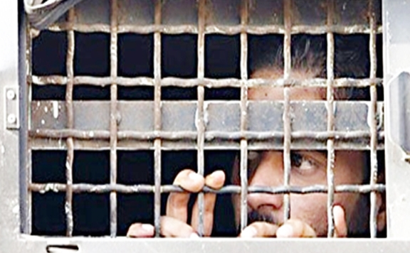 AKP döneminde cezaevleri doldu taştı