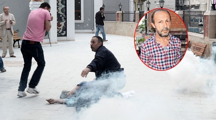 'Polis Doğrudan Cemevi'ne Ateş Etti'