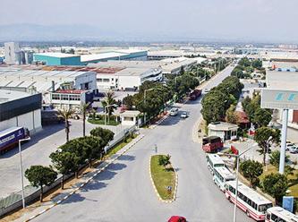 Bir ayda 65 fabrika 33 otel icralık oldu