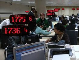 Türk bankaları 23 AB ülkesini solladı