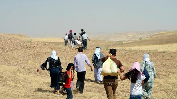Suriyeli mülteci gençler 'bonzai torbacısı' yapılıyor