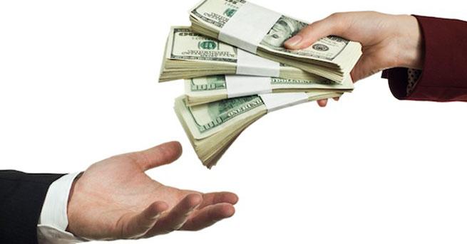 Bir yılda 167.1 milyar dolar dış borç ödenecek