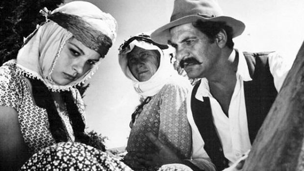 """Türk sinemasının en iyi filmi """"Susuz Yaz"""""""