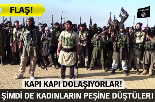 IŞİD militanları devlet kesesinden tedavi oldu