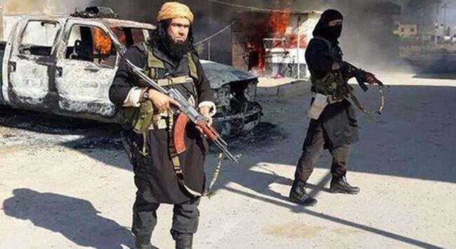 """""""İslâmcılar"""" neden Müslüman öldürüyor?"""