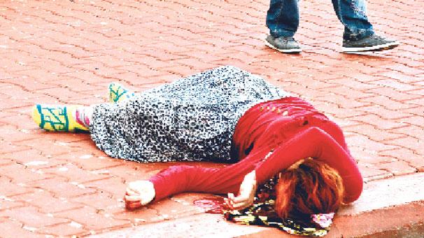 Kadına Şiddete Karşı Yasa Teklifi