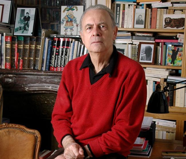 Nobel ödülü anti Nazi yazar Modiano'nun