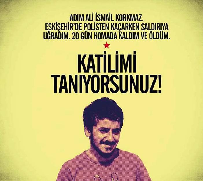 Ali İsmail