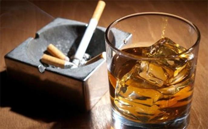 Sigara ve alkolden bütçeye 1,8 milyar TL