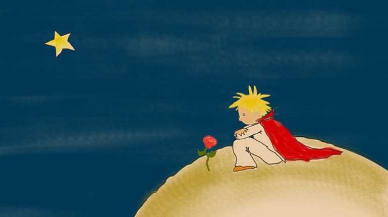 'Küçük Prens' sesli kitap oldu
