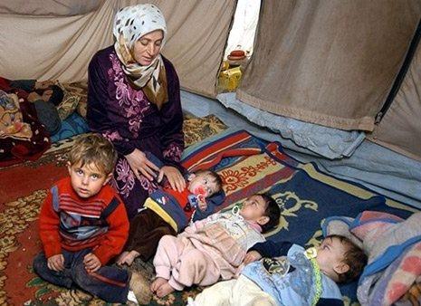 3 yılda 40 bin Suriyeli bebek doğdu