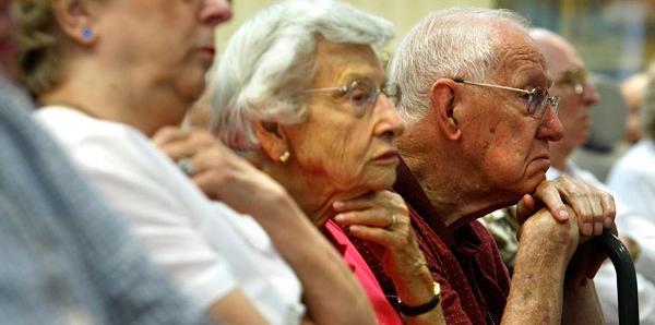 Emekliye +4 maaş gerekli ve mümkün