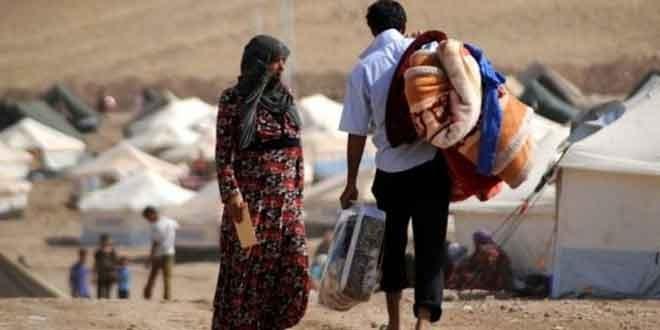 """""""Arap baharı"""" ve Suriye bilançosu…"""
