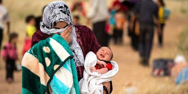 Korkunç iddia: 372 bin kuma var… Bir Suriyeli kadın 5 bin lira