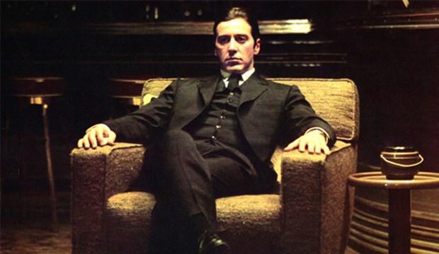 En iyi Al Pacino performansları
