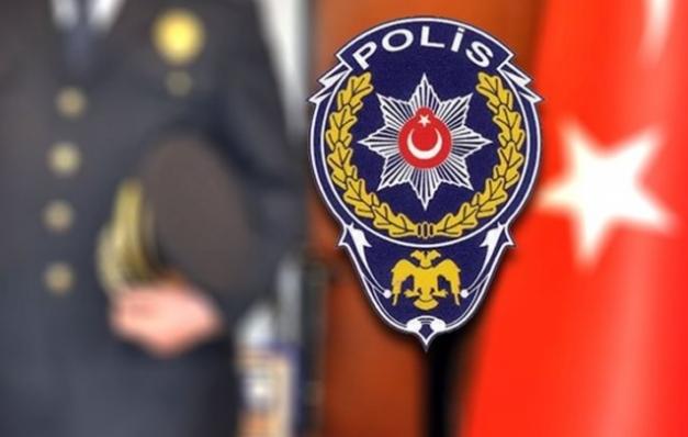 266 polis müdürü ve amiri emekli edildi