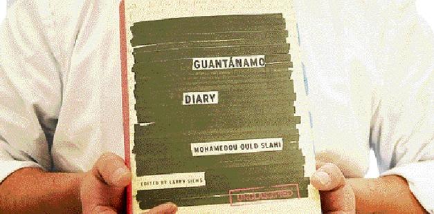 Guantanamo Günlükleri şimdiden favori seçildi