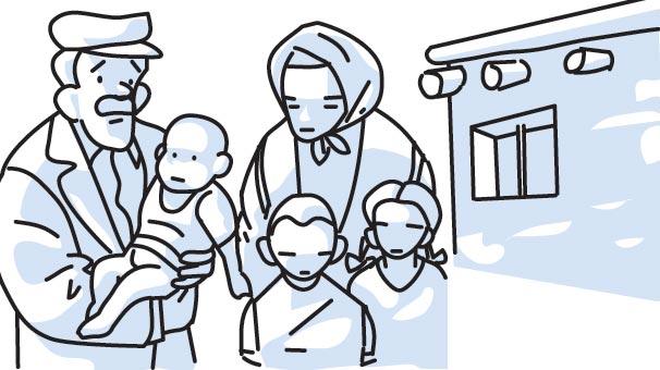 Dört kişilik ailenin yoksulluk sınırı 4473 TL