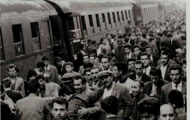 Üç ayrı kitapta Türkiye'nin 'göç'le imtihanı