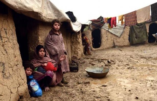 2030'a kadar yoksul insan sayısı 100 milyon artacak