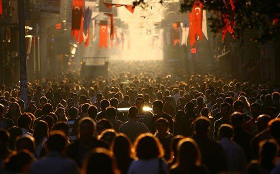 Türkiye, insani gelişmişlik sıralamasında OECD sonuncusu
