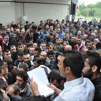 Türkiye işsizlikte dünya 8'inciliğine yükseldi