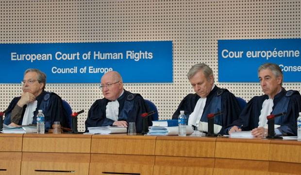 Türkiye AİHM'de açılan 101 davanın 94'ünü kaybetti