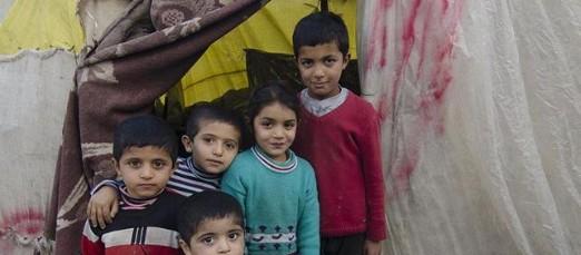 900 bin çocuk eğitimsiz