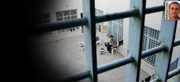17 bin mahkûma 1 doktor, 9 cezaevine ise 1 ambulans düşüyor