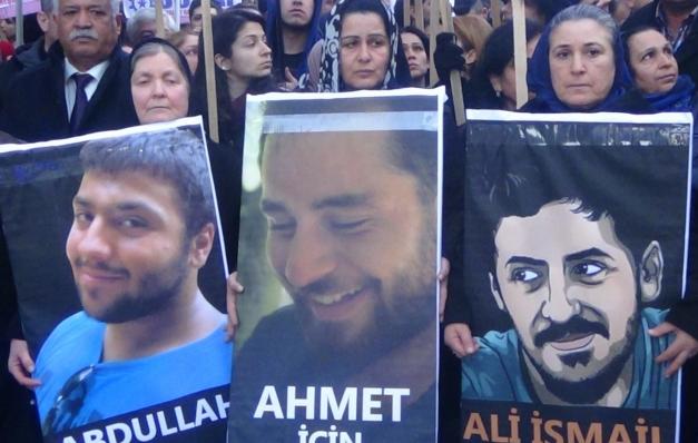 Gezi Parkı direnişinin yıldönümünde anneler buluştu: Biz de öldük