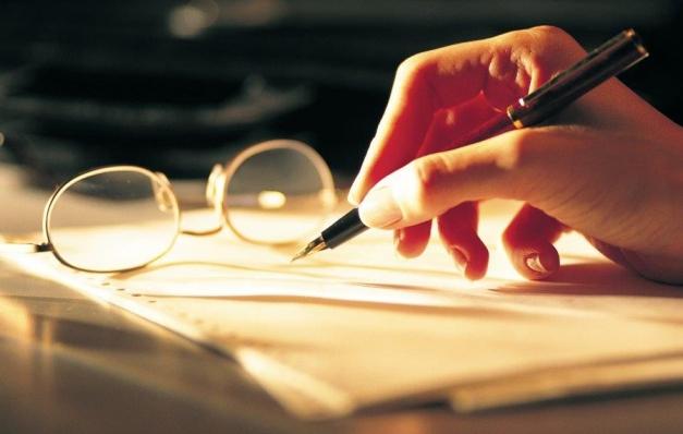"""Umut Vakfı'ndan """"El Yazması Mektuplar"""" yarışması"""