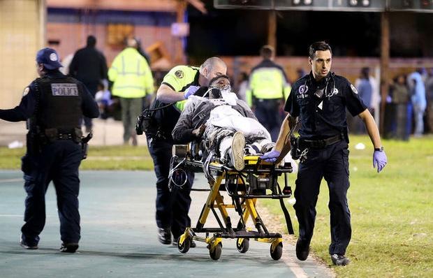 Dünyadaki toplu saldırıların üçte ikisi ABD'de yaşanıyor