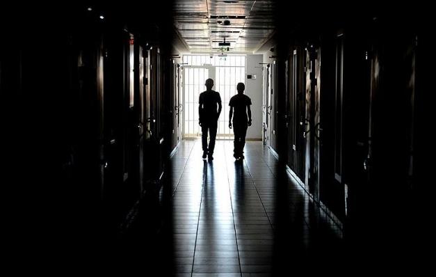 3 bin 59 çocuk cezaevlerinde