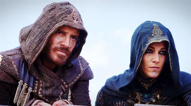 Assassin's Creed: Suikastçılar ve tapınakçıların kirli savaşı