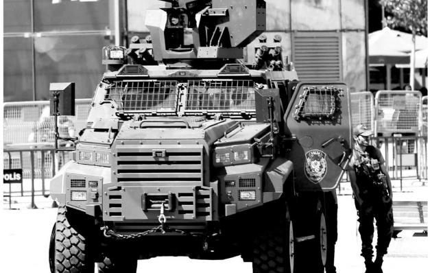Türkiye'de OHAL'in 7 aylık bilançosu