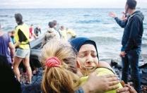 Af Örgütü: 2016'da dünya daha karanlık bir yer oldu