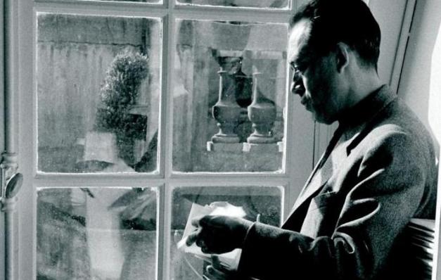 Albert Camus'nün kült romanı Yabancı 75 yaşında