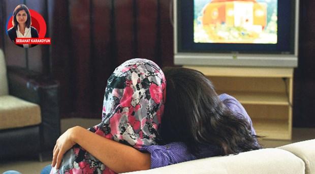 Kadına yönelik şiddete destek yetersiz