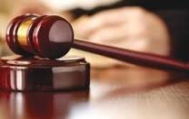 Bingöl'de 2016 yılında 6 bin soruşturma açıldı