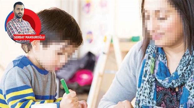 Koruma ve bakım talep edilen çocuk sayısı 2 yılda yüzde 71 arttı