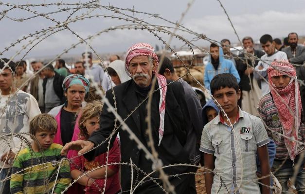 Mülteci oranı Türkiye'de 3.6 milyonu geçti