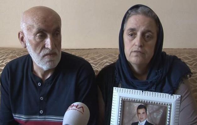 Kurt ailesi: Biz onlara 100 bin lira verelim