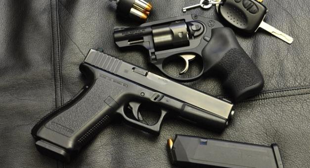 """Sadece """"ruhsatlı"""" silahlanmada ilk 3 ayda yüzde 10 artış"""