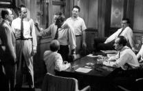 Hukukun anıtsal öyküsü: 12 Kızgın Adam
