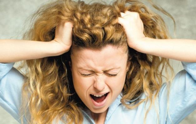 Stresinizin derecesini öğrenin