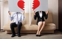 Ebeveynler boşanıyor, en çok etkilenen çocuklar oluyor