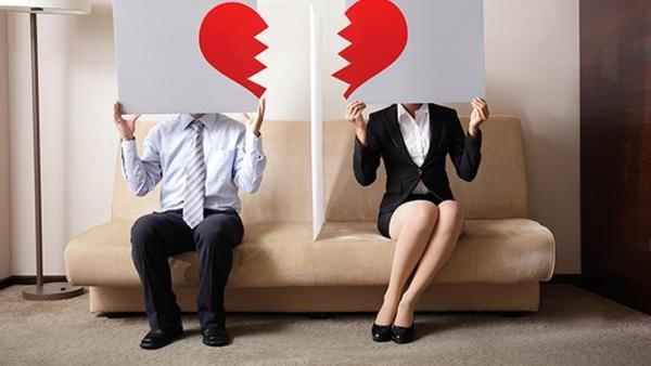 boşan-kalp
