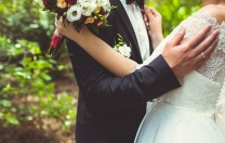 2016'da evlenme ve boşanmalar azaldı